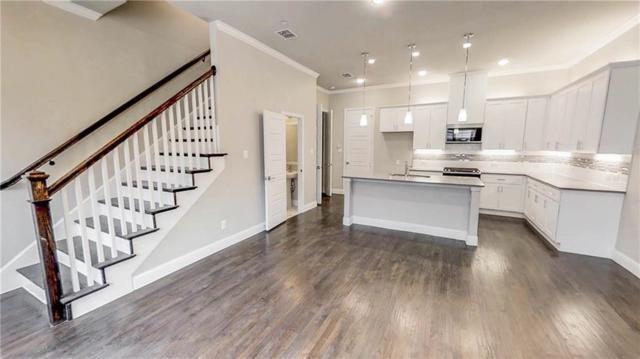2916 Sheridan Drive, Carrollton, TX 75010 (MLS #13603012) :: Tenesha Lusk Realty Group