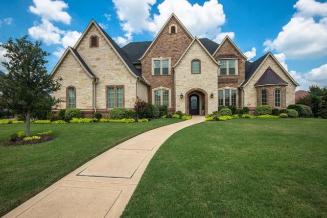 136 Londonberry Terrace, Southlake, TX 76092 (MLS #13604004) :: The Mitchell Group
