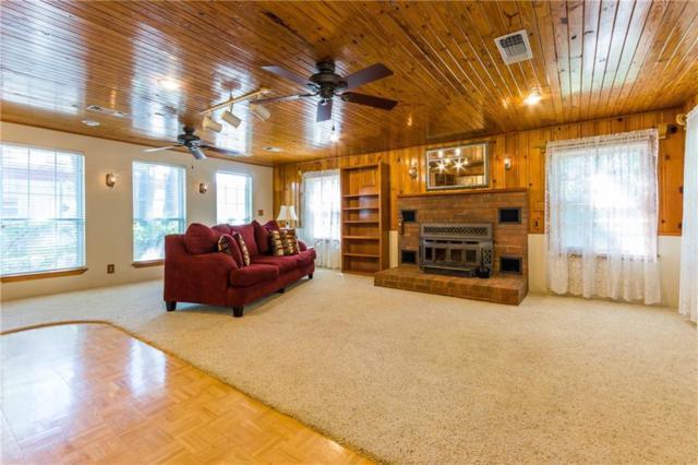 77 Coffman Drive, Pottsboro, TX 75076 (MLS #13606258) :: Team Hodnett