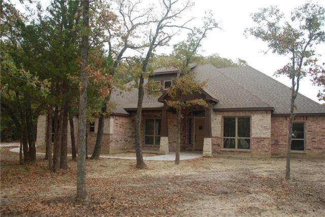 4289 Timber Creek Lane, Greenville, TX 75402 (MLS #13612909) :: Team Hodnett