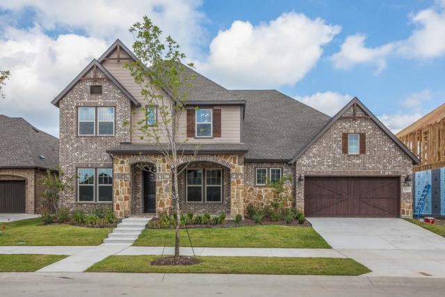 1512 6th Street, Argyle, TX 76226 (MLS #13613390) :: Team Hodnett