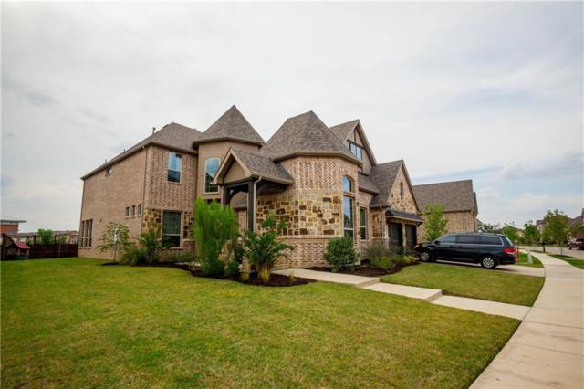 4008 Shady Forge Trail, Arlington, TX 76005 (MLS #13613795) :: RE/MAX Pinnacle Group REALTORS