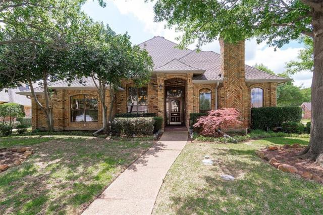 4203 Brookhollow Drive, Colleyville, TX 76034 (MLS #13615247) :: The Mitchell Group