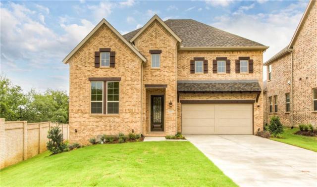 7920 Keeneland Court, Irving, TX 75063 (MLS #13615467) :: Team Hodnett