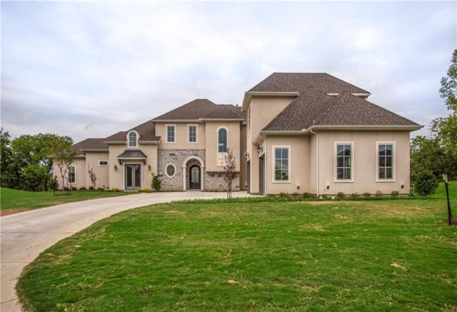 3904 Serendipity Hills Court, Corinth, TX 76210 (MLS #13615696) :: Team Hodnett
