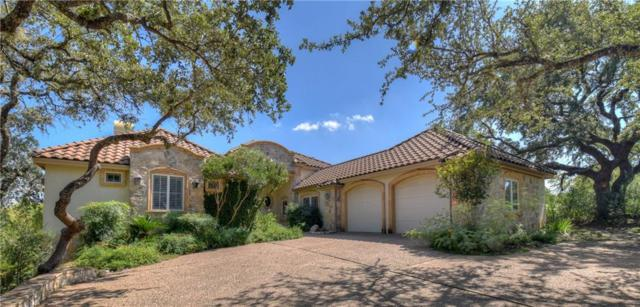 2003 Fault Line & Lt W18091, Horseshoe Bay, TX 78657 (MLS #13616630) :: The Rhodes Team
