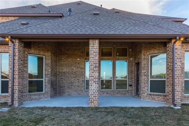 4132 Las Colina Drive, Fort Worth, TX 76179 (MLS #13616858) :: Team Hodnett