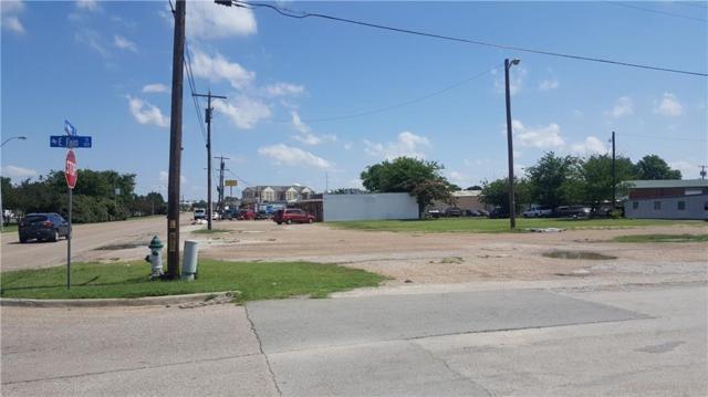 704 N Main Street, Duncanville, TX 75116 (MLS #13616931) :: Team Tiller