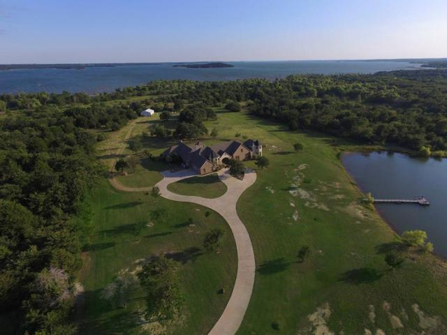 520 Eagle Cove Circle, Tioga, TX 76271 (MLS #13617586) :: Team Hodnett