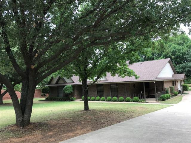 5301 Chinn Chapel Road, Double Oak, TX 75028 (MLS #13617597) :: RE/MAX Elite