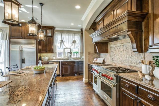 521 Longwood Drive, Prosper, TX 75078 (MLS #13623097) :: Real Estate By Design