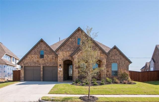 3201 Newsom Ridge, Mansfield, TX 76063 (MLS #13624353) :: Team Hodnett