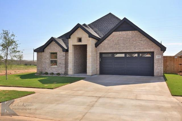 5901 Legacy Drive, Abilene, TX 79606 (MLS #13624582) :: The Tonya Harbin Team
