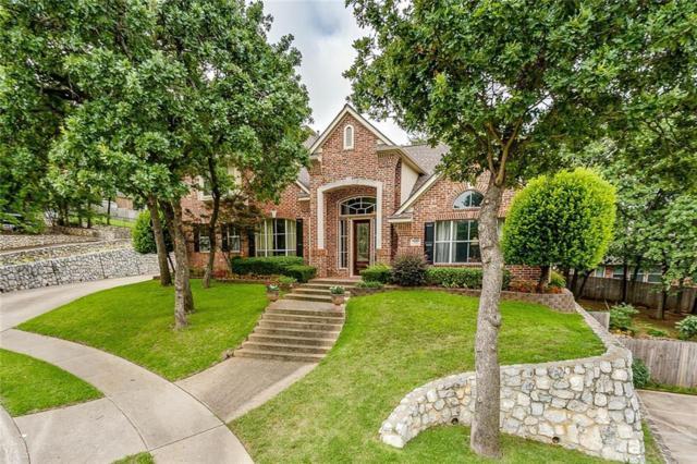 812 Lake View Court E, Crowley, TX 76036 (MLS #13625711) :: Century 21 Judge Fite Company