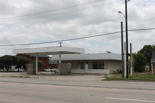 606 W Highway 82, Gainesville, TX 76240 (MLS #13626007) :: Team Hodnett