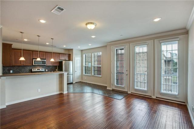 950 Henderson Street #1318, Fort Worth, TX 76102 (MLS #13627188) :: The Mitchell Group