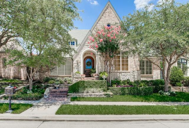 5632 Fairfax Drive, Frisco, TX 75034 (MLS #13627236) :: The Cheney Group