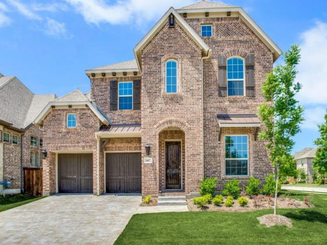 667 Westhaven, Coppell, TX 75019 (MLS #13627651) :: Robbins Real Estate Group
