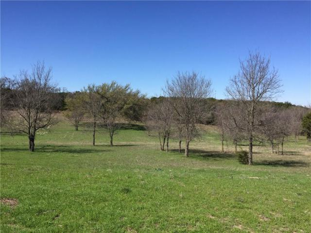 Lot 4 County Rd 2027, Glen Rose, TX 76043 (MLS #13628667) :: The Rhodes Team