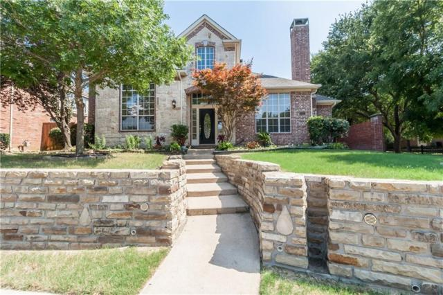 497 Forest Ridge Drive, Coppell, TX 75019 (MLS #13628698) :: The Marriott Group