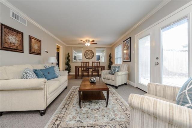 832 Clarissa Place, Garland, TX 75040 (MLS #13629723) :: MLux Properties