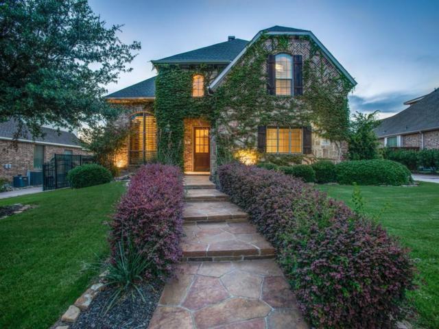 904 Sir Constantine Drive, Lewisville, TX 75056 (MLS #13630875) :: Frankie Arthur Real Estate
