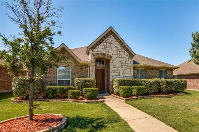 11291 Beeville Drive, Frisco, TX 75035 (MLS #13631290) :: The Cheney Group