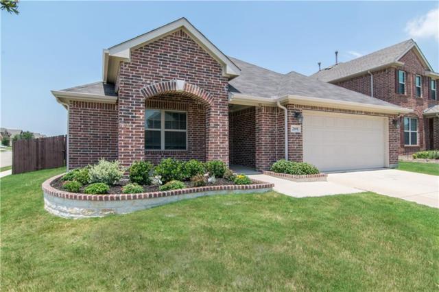 2601 Calmwater Drive, Little Elm, TX 75068 (MLS #13631584) :: Real Estate By Design