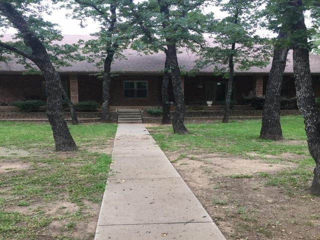 3145 Trailwood Drive E, Burleson, TX 76028 (MLS #13631853) :: Century 21 Judge Fite Company