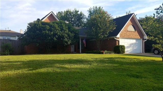 3229 Timberview Court, Corinth, TX 76210 (MLS #13631971) :: Team Tiller