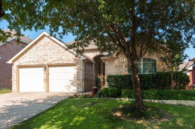 9108 Rose Court, Fort Worth, TX 76244 (MLS #13632236) :: The Mitchell Group