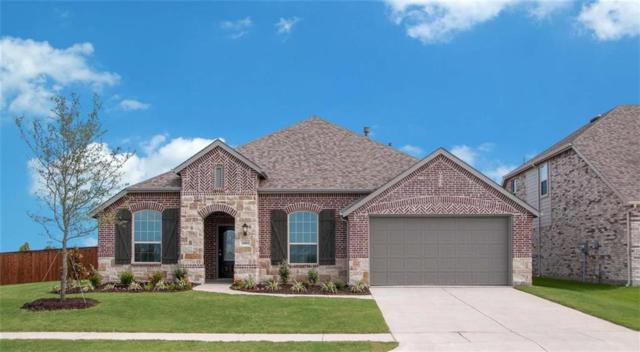 1604 Village Creek, Forney, TX 75126 (MLS #13632403) :: Team Hodnett