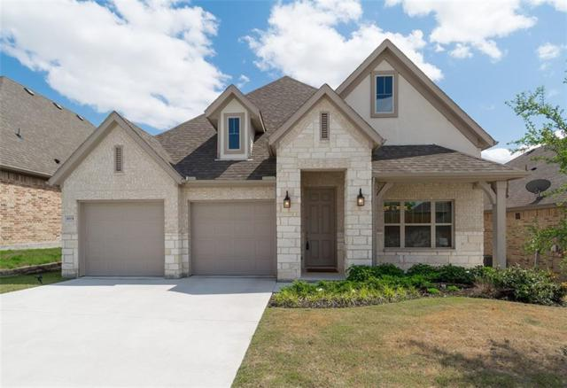 4604 Council Bluffs Drive, Fort Worth, TX 76262 (MLS #13632915) :: The Marriott Group