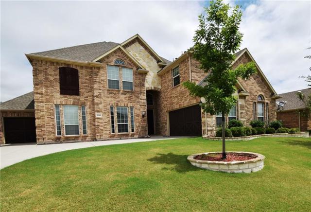 2311 Palo Duro Drive, Prosper, TX 75078 (MLS #13633294) :: Real Estate By Design