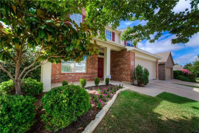 9324 Comanche Ridge Drive, Fort Worth, TX 76131 (MLS #13633612) :: Team Hodnett