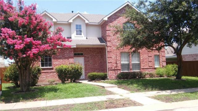 909 Inland Lane, Mckinney, TX 75070 (MLS #13633685) :: Real Estate By Design