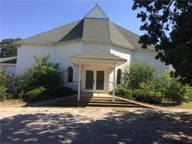 200 W Boyd Avenue, Boyd, TX 76023 (MLS #13634488) :: Team Hodnett