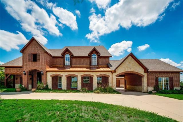 2213 S State 156 Highway, Haslet, TX 76052 (MLS #13636773) :: The Marriott Group