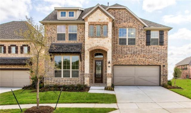 7916 Keeneland Court, Irving, TX 75063 (MLS #13638029) :: Team Hodnett