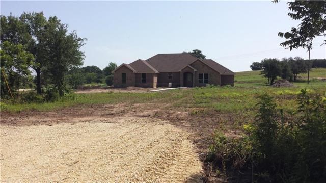 10165 County Road 179, Stephenville, TX 76401 (MLS #13638680) :: Team Hodnett