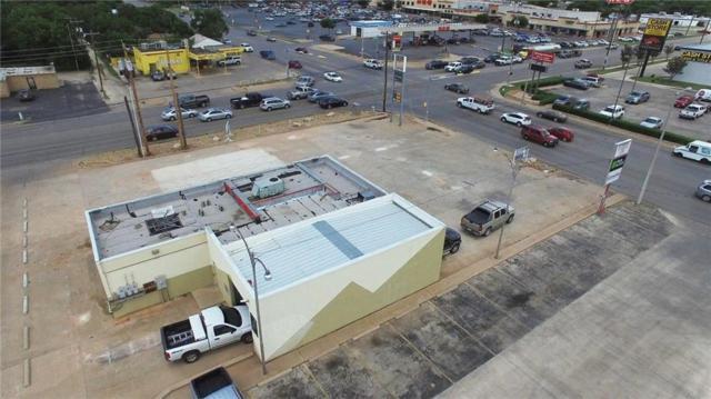3115 S 14th Street, Abilene, TX 79605 (MLS #13641246) :: Team Hodnett