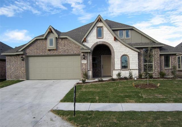 525 Ainsworth Way, Lavon, TX 75166 (MLS #13641347) :: Team Hodnett