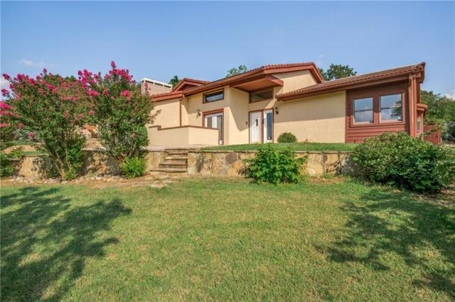 228 Oak Hill Drive, Trophy Club, TX 76262 (MLS #13642669) :: The Mitchell Group