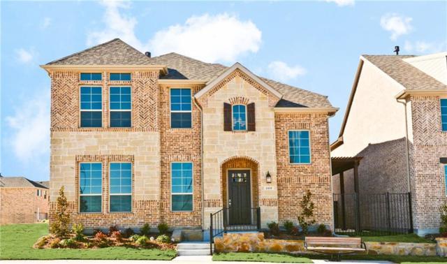 2435 South Gate Drive, Richardson, TX 75080 (MLS #13643901) :: Team Hodnett