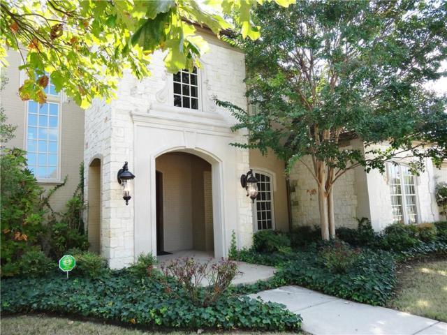 517 Harmony Lane, Colleyville, TX 76034 (MLS #13645303) :: Team Hodnett