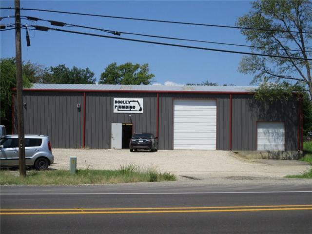 715 Hwy 69, Lone Oak, TX 75453 (MLS #13646291) :: The FIRE Group at Keller Williams