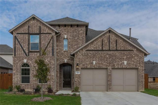 14812 Cedar Flat, Fort Worth, TX 76262 (MLS #13648142) :: Team Hodnett