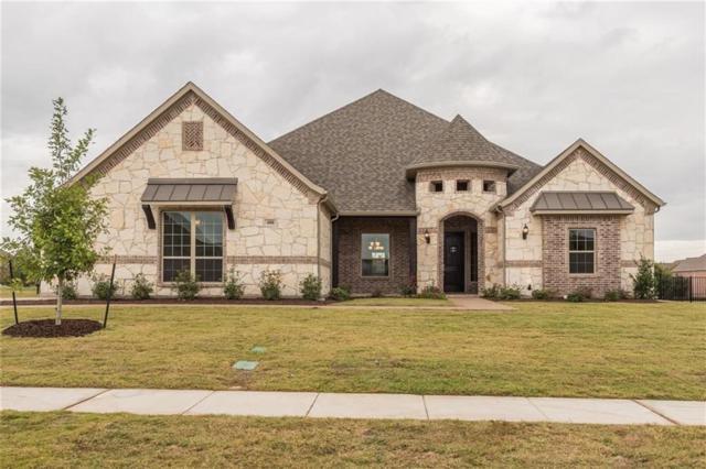 408 Asher Drive, Heath, TX 75032 (MLS #13649105) :: Team Hodnett