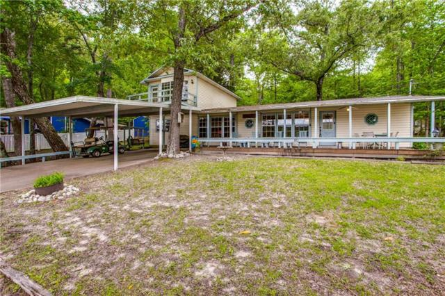 80 Private Road 7332, Frankston, TX 75763 (MLS #13650595) :: Team Hodnett