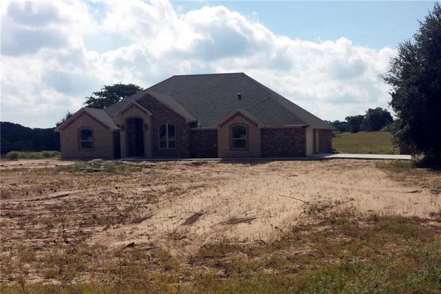 9545 County Road 179, Stephenville, TX 76401 (MLS #13653346) :: Team Hodnett